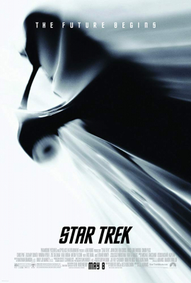 Star Trek สตาร์ เทรค สงครามพิฆาตจักรวาล (2009)
