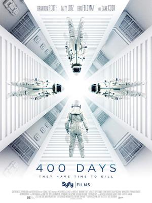 400 Days ภารกิจลับมฤตยูใต้โลก (2015)