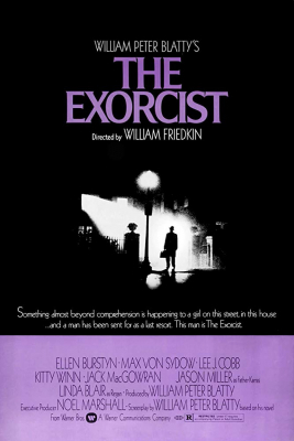 The Exorcist1 หมอผี เอ็กซอร์ซิสต์ ภาค1 (1973)