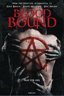Blood Bound สงครามแวมไพร์ (2019)