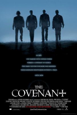 The Covenant สี่พลังมนต์ล้างโลก (2006)