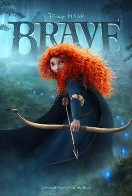 Brave นักรบสาวหัวใจมหากาฬ (2012)Brave นักรบสาวหัวใจมหากาฬ (2012)