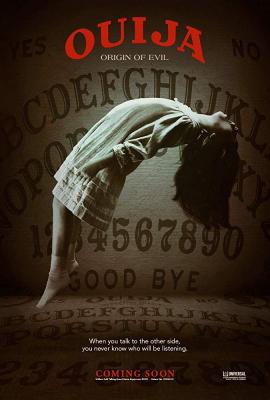 Ouija: Origin of Evil กำเนิดกระดานปีศาจ (2016)