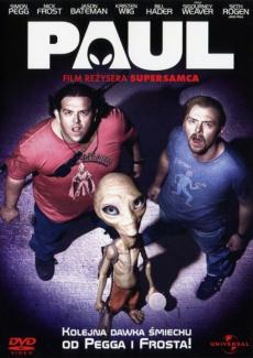 Paul Theatrical Cut พอล เพื่อนเฟี้ยวต่างโลก (2011)