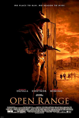 Open Range จอมคนพลิกปฐพี (2003)