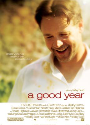 A Good Year อัศจรรย์แห่งชีวิต (2006)
