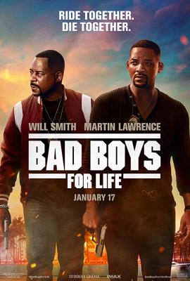 Bad Boys For Life คู่หูขวางนรก ตลอดกาล (2020)