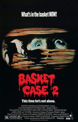 Basket Case 2 อะไรอยู่ในตะกร้า ภาค2 (1990)