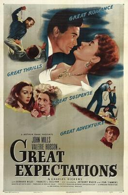 Great Expectations เธอผู้นั้น รักสุดใจ (1946)