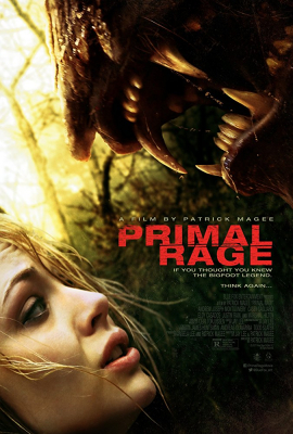 Primal Rage The Legend of Konga ความโกรธครั้งแรก ตำนาน ของ คอนการ์ (2018)