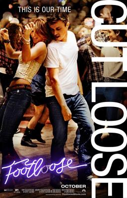 Footloose ฟุตลูส (2011)