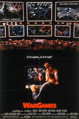 WarGames วอร์เกมส์ (1983)