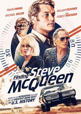 Finding Steve McQueen ปฏิบัติการตามหา สตีฟ แมคควีน (2019)