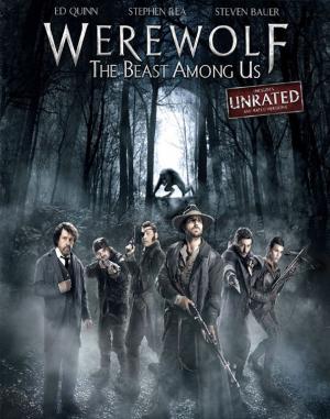 Werewolf The Beast Among Us ล่าอสูรนรก มนุษย์หมาป่า (2012)