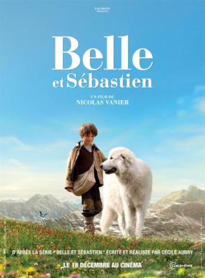 Belle et Sebastien เบลและเซบาสเตียน เพื่อนรักผจญภัย (2013)