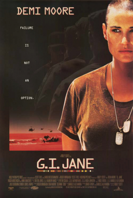 G.I. Jane จี.ไอ.เจน (1997)