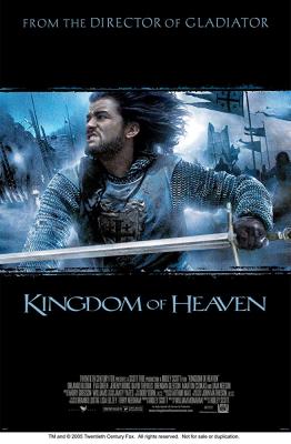 Kingdom of Heaven มหาศึกกู้แผ่นดิน (2005)