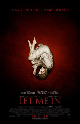 Let Me In แวมไพร์ร้าย..เดียงสา (2010)