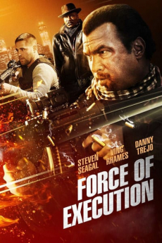Force of Execution มหาประลัยจอมมาเฟีย (2013)