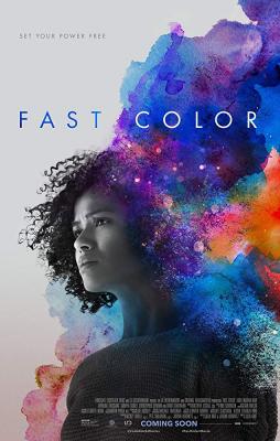 Fast Color สีที่รวดเร็ว (2018)
