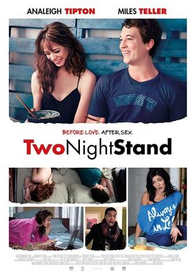 Two Night Stand รักเธอข้ามคืน..ตลอดไป (2014)