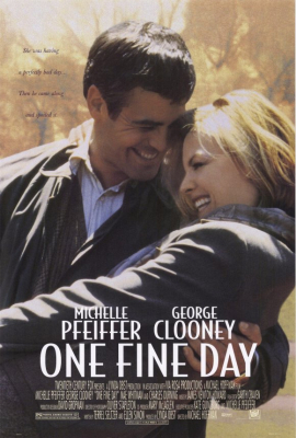 One Fine Day วันหัวใจสะกิดกัน (1996)