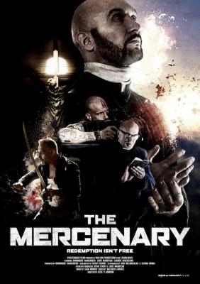 The Mercenary ทหารรับจ้าง (2019)