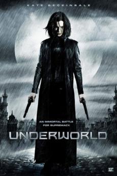 Underworld 1 : สงครามโค่นพันธ์อสูร 1 (2003)