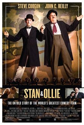 Stan & Ollie สแตนแอนด์โอลลี่ (2018)