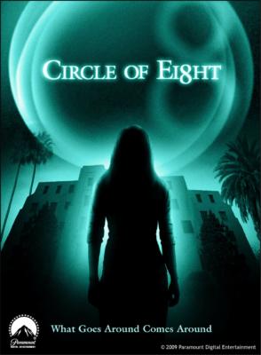 Circle of Eight คืนศพหลอน (2009)
