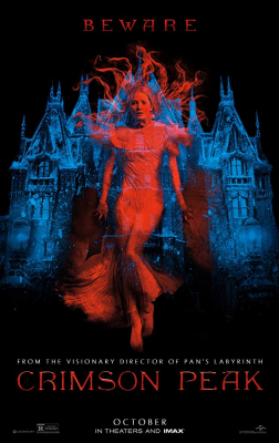 Crimson Peak ปราสาทสีเลือด (2015)