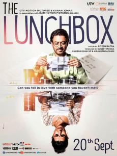 The Lunchbox เมนูต้องมนต์รัก (2013)