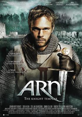 Arn: The Knight Templar อาร์น: ศึกจอมอัศวินกู้แผ่นดิน (2007)