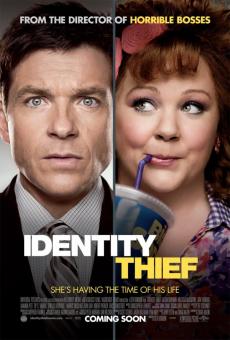 Identity Thief ล่าสาวแสบ แอบรูดปรื้ด (2013)