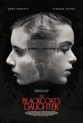 The Blackcoat's Daughter เดือนสองต้องตาย (2015)