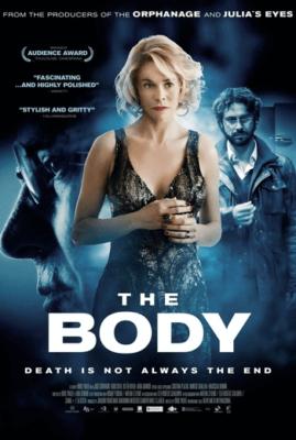 The Body ปมลับ ศพปริศนา (2012) ซับไทย