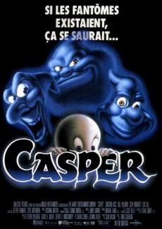 Casper แคสเปอร์ ใครว่าโลกนี้ไม่มีผี (1995)