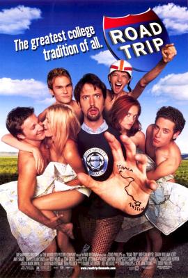 Road Trip 1: เทปสบึมส์ ต้องเอาคืนก่อนถึงมือเธอ ภาค1 (2000)