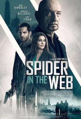 Spider in the Web สไปเดอร์ อิน เดอะเว็บ (2019)