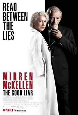 The Good Liar เกมลวง ซ้อนนรก (2019)