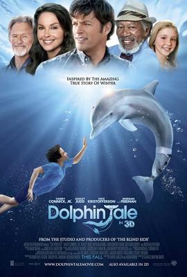 Dolphin Tale 1: มหัศจรรย์โลมาหัวใจนักสู้ (2011)