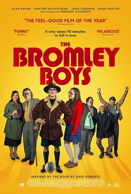 The Bromley Boys เดอะ บรอมลีย์บอย (2018)