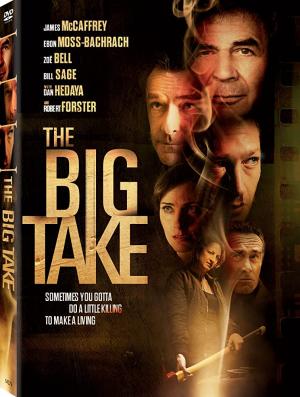 The Big Take ใหญ่เอา ใหญ่เอา (2018)