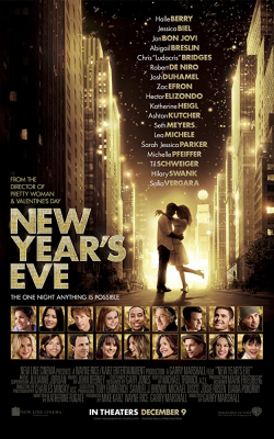 New Year's Eve นิว เยียร์ อีฟ (2011)