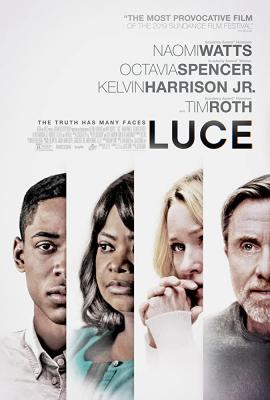 Luce อุดมคติของลูกชาย (2019)