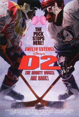 The Mighty Ducks2 ขบวนการหัวใจตะนอย ภาค2 (1994)