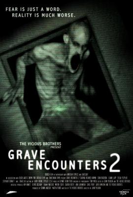 Grave Encounters2 คน ล่า ผี ภาค2 (2012)
