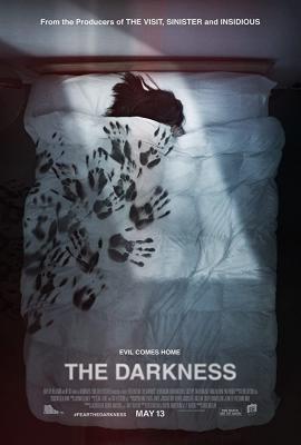 The Darkness วิญญาณนรกตามสยอง (2016)