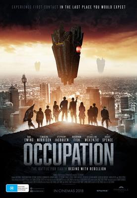 Occupation มันมายึดครอง (2018)