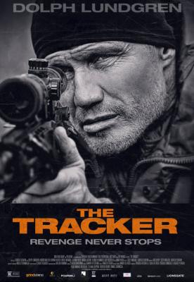 The Tracker ตามไปล่า ฆ่าให้หมด (2019)
